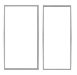LG GR-B 197 WVS Combo Fridge /& Freezer Seal//Door Gasket