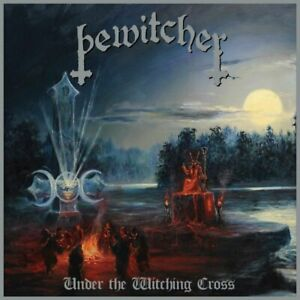 BEWITCHER - Under the Witching Cross (NEW*US THRASH METAL*MIDNIGHT*EXCITER)