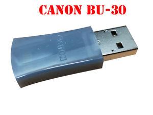Original-Canon-BU-30-Bluetooth-Adapter-fuer-Canon-Pixma-ip100-ip-100-BU-30
