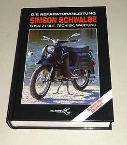 Istruzioni di riparazione Simson s50 kr51 e sr4