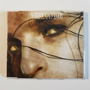 WILLY-DeVILLE-GYPSY-DECK-OF-HEARTS-MAXI-CD