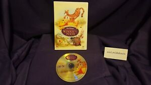 Disney the many adventures of winnie the pooh dvd, 2007, the.