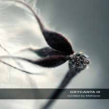 Mahiane - Oxycanta 3 Ultimae Records Compilation CD Brand New Sealed Electronica