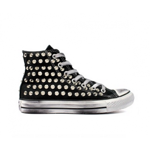 Converse All Star Siviglia Producto Modificado Para Requisitos Particulares