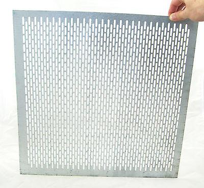 1 x LANGSTROTH Bee Hive  Queen excluder Galvanized steel (508mm x 414mm)