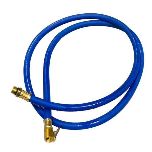 """Inflation Hose and Air Chuck Assembly Coats Hunter Tire Changer  300 PSI 1//4/"""""""