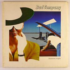 "12"" LP - Bad Company  - Desolation Angels - B4428 - washed & cleaned"