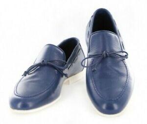 Sutor Mantellassi Chaussures Bleu Taille 6.5 (US) / 5.5 ( Ue )