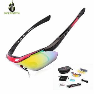 36b2edacdd Image is loading Polarized-Cycling-Glasses-Bike-Sports-UV400-Protective- Sunglasses-
