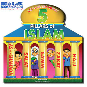 LET-039-S-LEARN-ABOUT-5-PILLARS-OF-ISLAM-MUSLIM-CHILDREN-ISLAMIC-KIDS-BOARD-BOOK