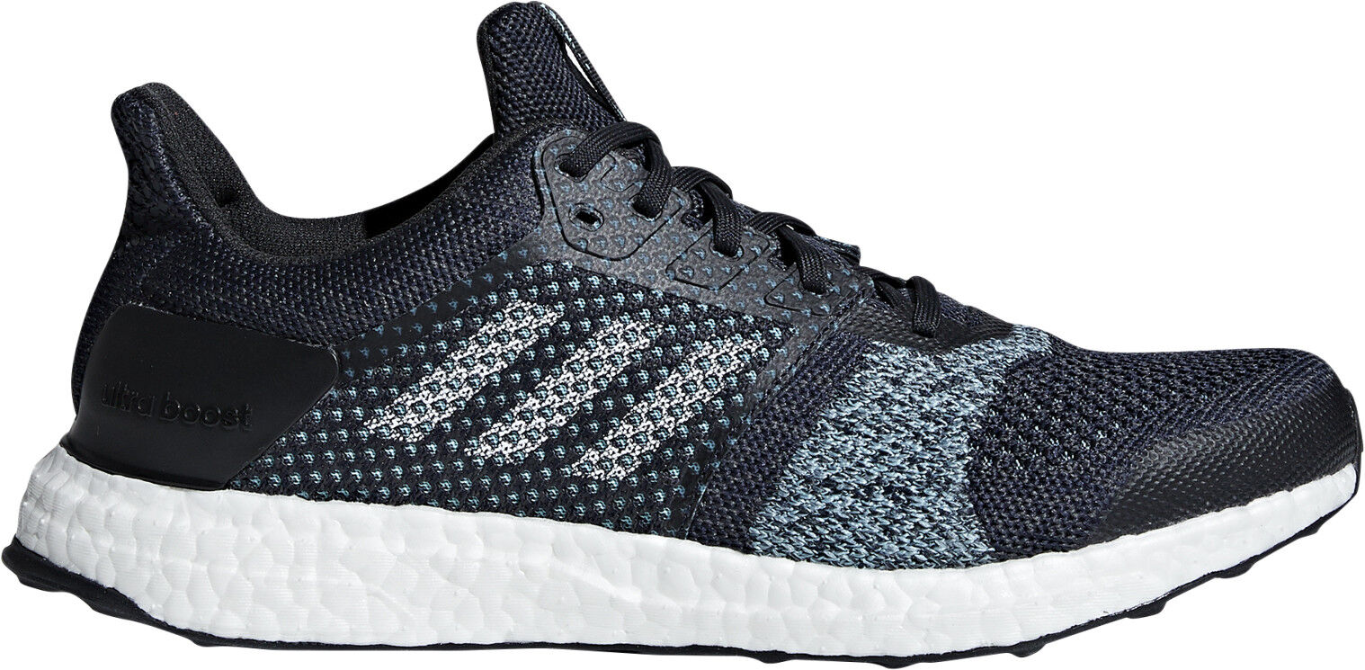 Adidas Ultra Boost Parley ST Mens Running shoes - Navy