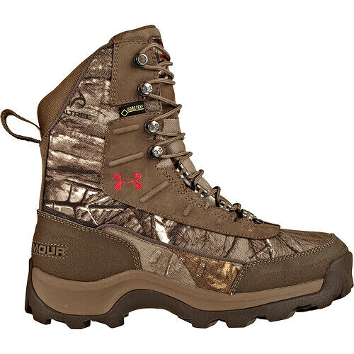 Under Armour Women/'s Brow Tine 800 Boot APX 6 1240083-946-6