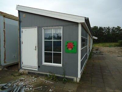 Flytbare huse og hytter til salg - køb billigt på DBA