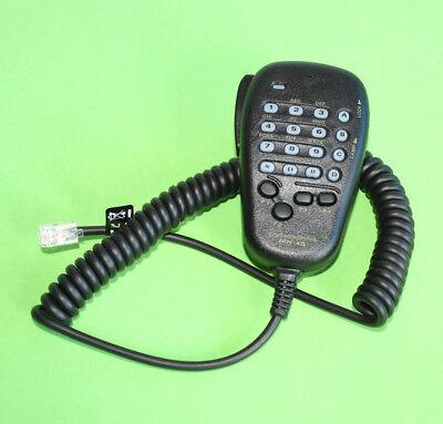 US For Yaesu MH-48A6J FT-7800R FT-8800 FT-8900R ED Microphone DTMF Speaker Mic