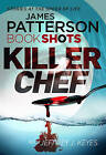 Killer Chef: BookShots by James Patterson (Paperback, 2016)