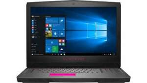ALIENWARE 17 R4 Gaming Laptop