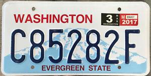 AUTHENTIC-USA-WASHINGTON-2015-039-s-LICENSE-PLATE