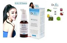 Dr.Jill G5 Essence Whitening Aura Anti-Aging Moisturizing Skin Size 30ml.+Track