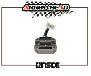 ARROWHEAD-APM6000-REGOLATORE-DI-TENSIONE-KUBOTA-RTV-500