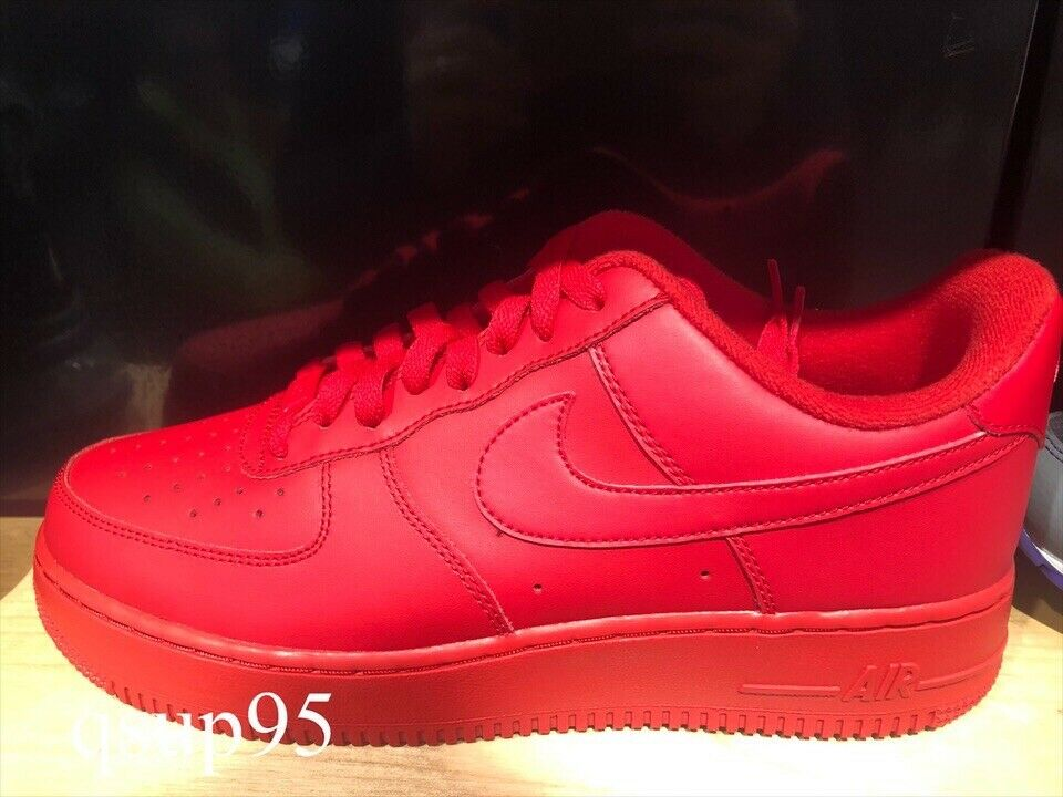Nike Air Force 1 Comfort Lux Low 805300 600