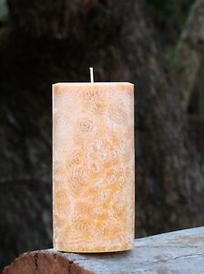 200hr CINNAMON Delicious /& Uplifting Scented Natural CANDLE HOUSE WARMING GIFTS