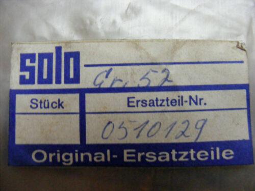 -Original SOLO Hauptdüse für BING Vergaser Größe 54