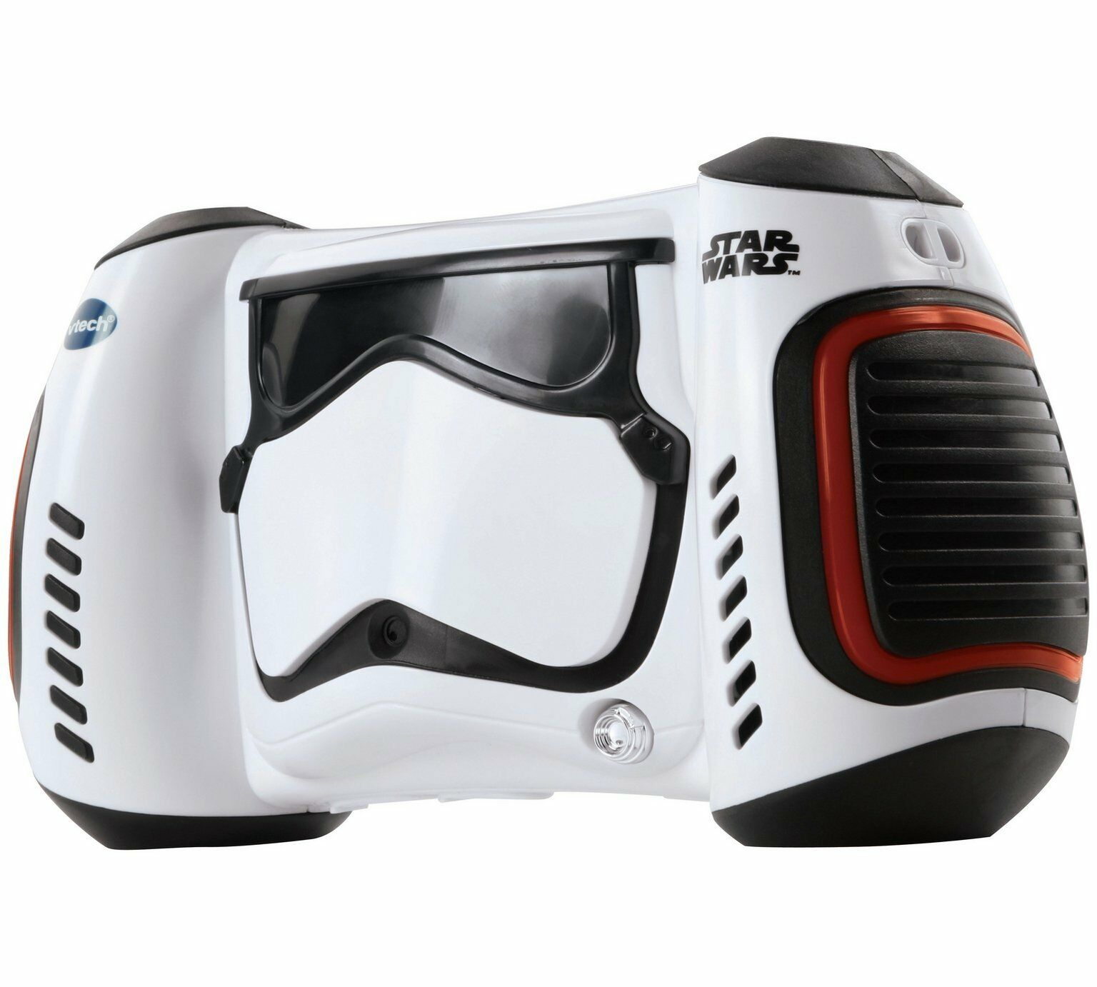 NEW VTech Star War Kids Stormtrooper Digital Camera Mini Games Games Games Birthday Gift 471493