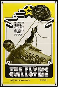THE-FLYING-GUILLOTINE-1975-Movie-Poster-27x41-MoviePoster-KungFu-MartialArts