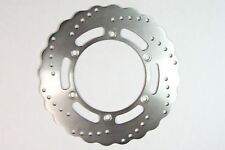 FIT MOTO GUZZI  California 1100 Jackal (Single 94>01 EBC Brake Disc Contour Rear