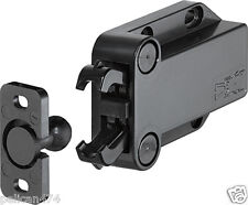 Loft attic push to open catch latch NEW hold surface mounted free fittings press
