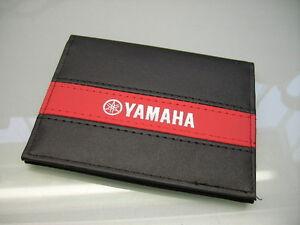 DOCUMENT-FOLDER-YAMAHA-PAPERWORKS-XS-SR-XT-DT-RD-XJ-250-400-500-650-750-900-1100