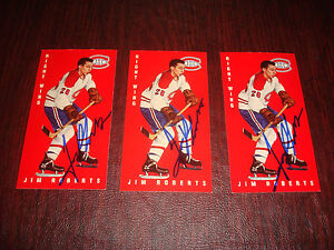 Jim-Roberts-Canadiens-79-Signed-1994-Parkhurst-Tall-Boys-Authentic-Autograph-F25