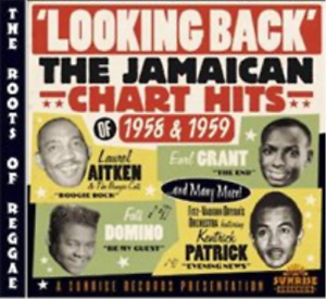 Various Artists-Looking Back CD NEW