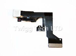 para-iPhone-6s-4-7-034-Delantero-Camara-Nuevo-Ligero-proximidad-Sensor-Micro