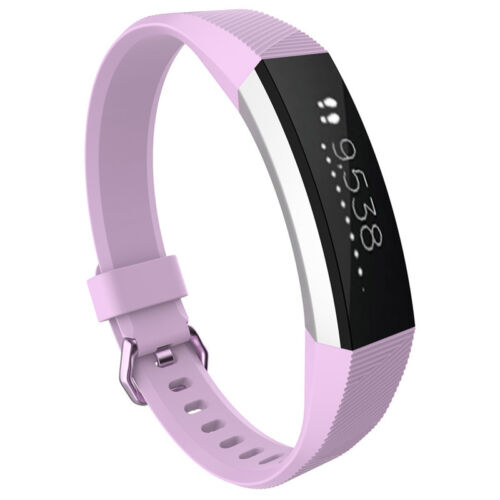 Large Replacement Classic Wrist Band Strap For Fitbit Alta HR Wristband Small