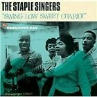The Staple Singers - Swing Low Sweet Chariot/Uncloudy Day (2012)