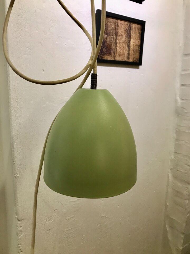 Lampe, Ukendt