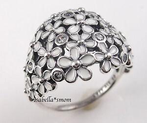 anello pandora daisy