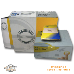Refrigerante MITO 500 500 C DOBLO DOBLO Cargo IDEA 1 SIDAT 94.562 Termostato