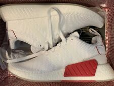 Adidas Nmd R2 Cny Size 13 White Red Gum Chinese Year Db2570
