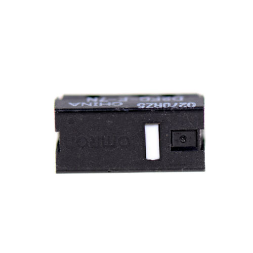 5pcs Classic High-quality OMRON Micro Switch D2FC-F-7N for Mouse HHK