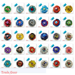 Beyblade Metal Masters Fusion Battle Fusion Fight Master Single