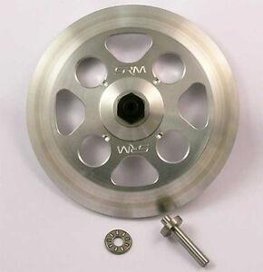 Triumph T100 5TA 3TA  3 spring clutch pressure plate kit SRMPP4
