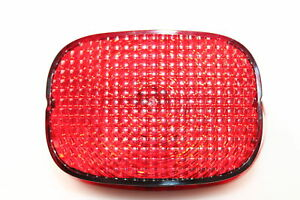 Harley-Davidson-Road-Glide-FLTR-2017-Brake-Tail-Light-with-Wire