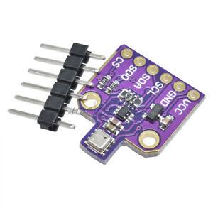 BME680-CJMCU-680-Sensore-di-pressione-umidita-della-temperatura-BOSCH-Ultra-Piccolo-Modulo