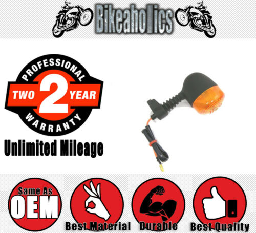 JMP Indicator Front Left for Rieju Motorcycles