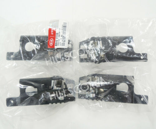 KIA SPORTAGE 2005-2010 Genuine OEM Inside Door Handle Assy 4EA Set