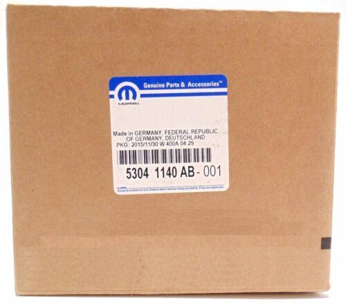 Transmission Throttle Valve Actuator Shift Controller MOPAR 99882 48RE TTVA