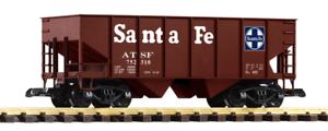 Piko America Santa Fe Costilla lado tolva auto trenes escala 38876 G