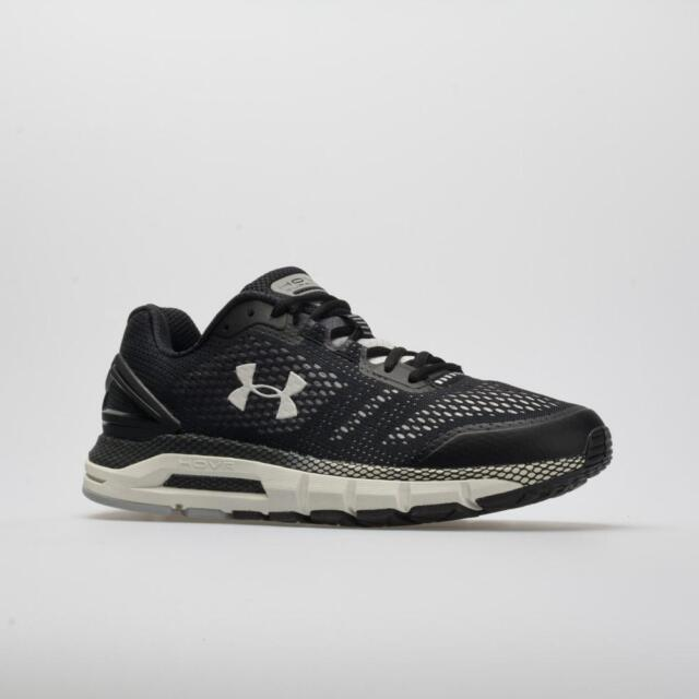 check out ff0fc 98dd6 Under Armour Men's HOVR Guardian Running Shoe 3021226 001 Black/Summit White